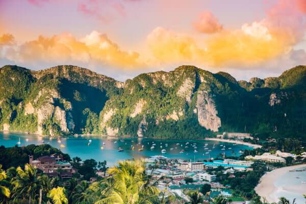 Thailand Travel Luxury Visa