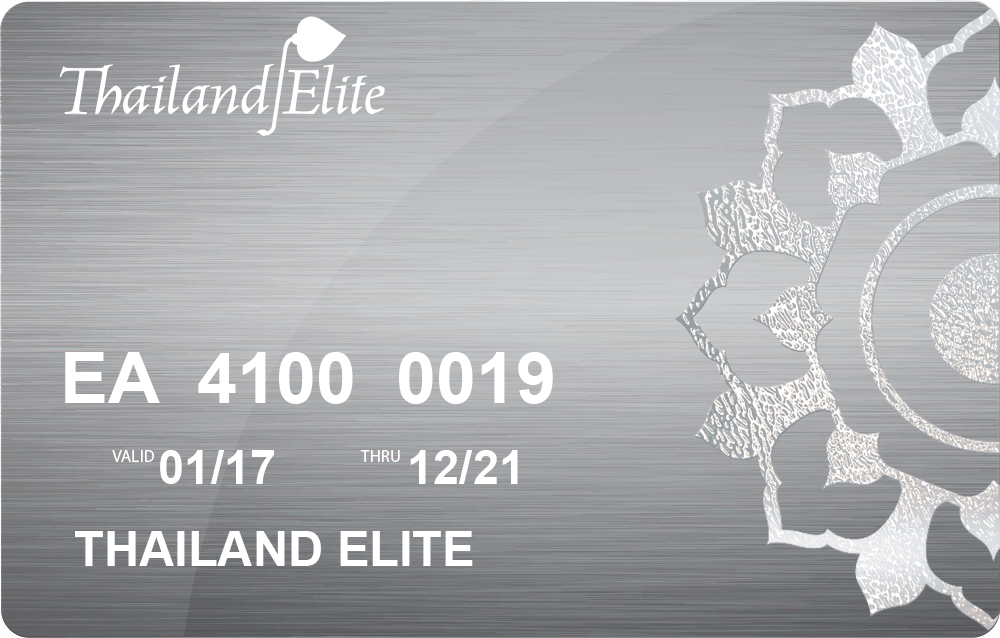 Elite Easy Access card