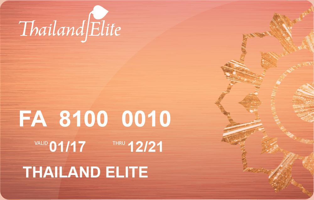 Elite Family Alternative card