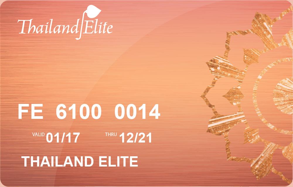 Elite Family Excursion card