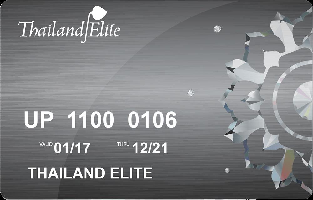 Elite Ultimate Privilege card